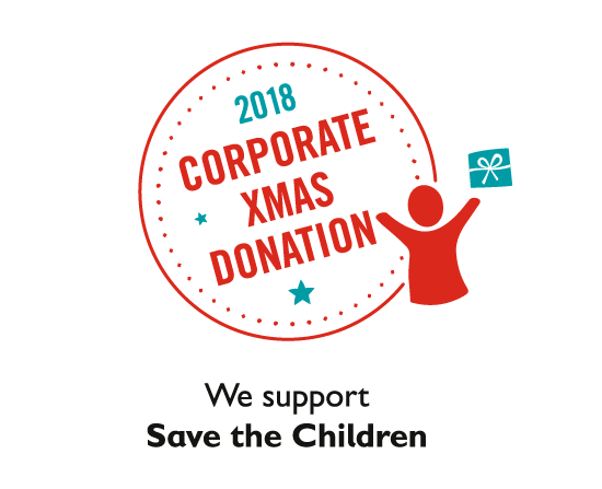 Kurita Europe supports a project from Save the Children